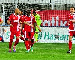 1. Lig'de Play-Off Başlıyor