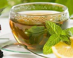 Hızlı Yağ Yakan Ve Kilo Verdiren Çay Tarifleri