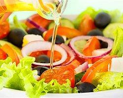 Akdeniz Diyeti İle Sağlıklı Zayıflamak Mümkün!