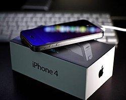Apple Takas Yoluyla İphone 5S Satışına Başladı