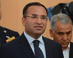 Adalet Bakanı'ndan Sert Açıklama!