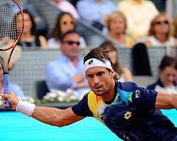 Teniste Finalistler Belli Oldu