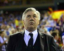 Real Madrid'de Ümitler Tükenmek Üzere