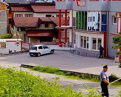 Bosna'da Bombalı Saldırı