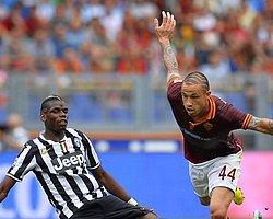 Serie A'nın Zirvesinde Gülen Juve