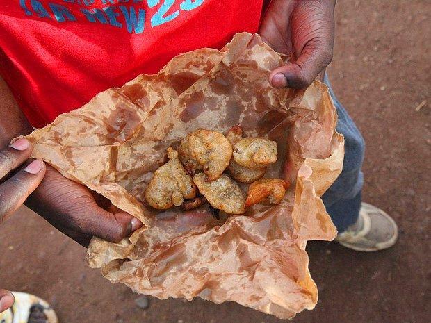 Çocuklar Ne Yiyor? Dünyanın Farklı Yerlerindeki 17 Okulun Öğle Yemekleri