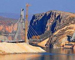En Uzun Üçüncü Köprüde Sona Gelindi