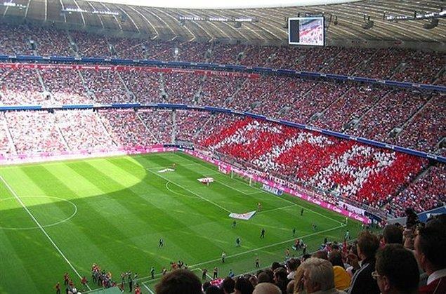 4. Bayern Munich