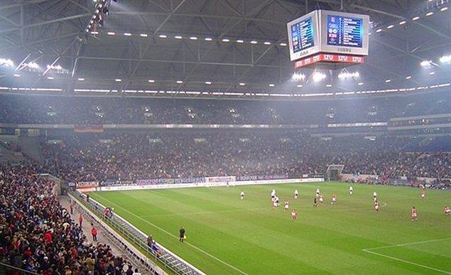 6. Schalke 04