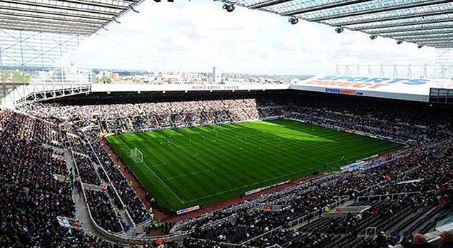 9. Newcastle