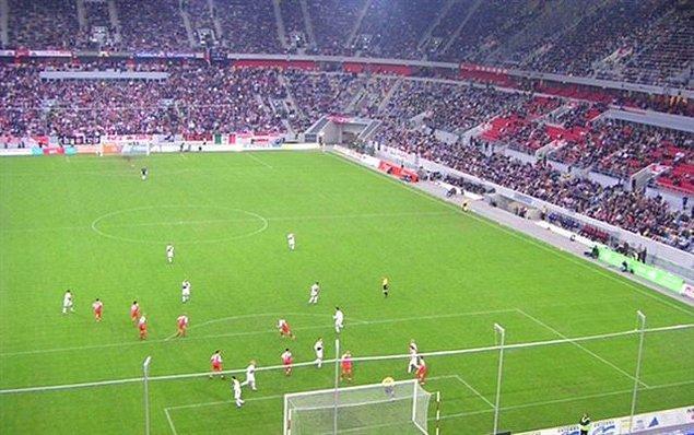 16. Fortuna Düsseldorf