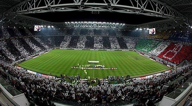 17. Inter Milan