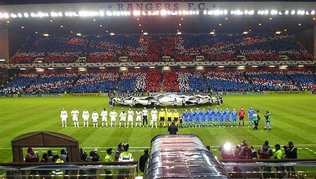 18. Rangers Football Club