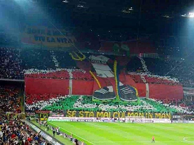 23. AC Milan