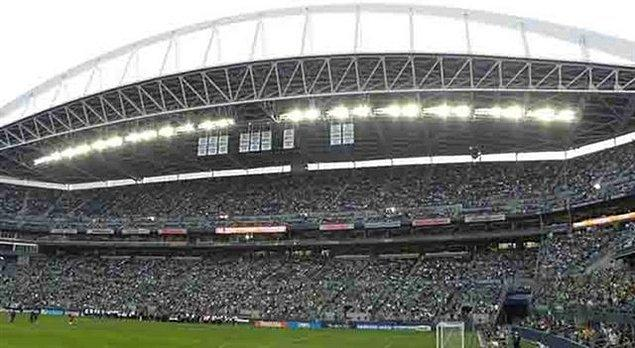 25. Seattle Sounders