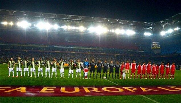 27. Fenerbahçe