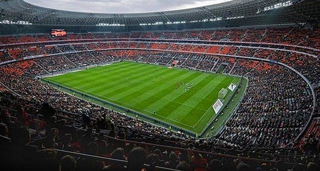30. Shakhtar Donetsk