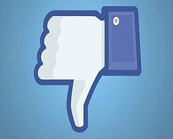 Facebook, Poke ve Camera Uygulamalarını Kaldırdı