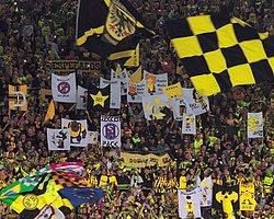 Dortmund'tan Rekor!