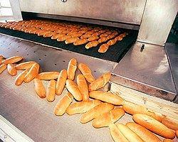Halk Ekmeğe Yüzde 20 Zam
