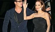 Angelina'nın Makyaj Kazası
