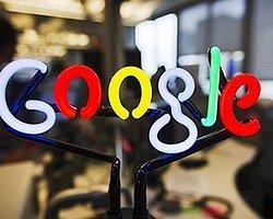 Google'a 'Özel Hayat' Freni