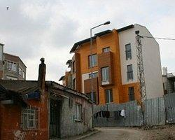 Sulukule'de Romanlardan Alınan Binalar 8 Katına Satılıyor