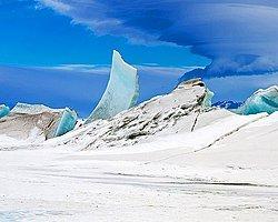 Buzullardaki Erime Durdurulamayacak Noktada