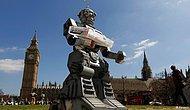 'Katil Robot' Uyarısı