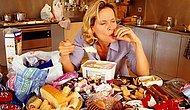 Öğünlerde Aşırı Yiyecek Tüketenlerden Misiniz?