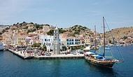 En İyi Yunan Adaları