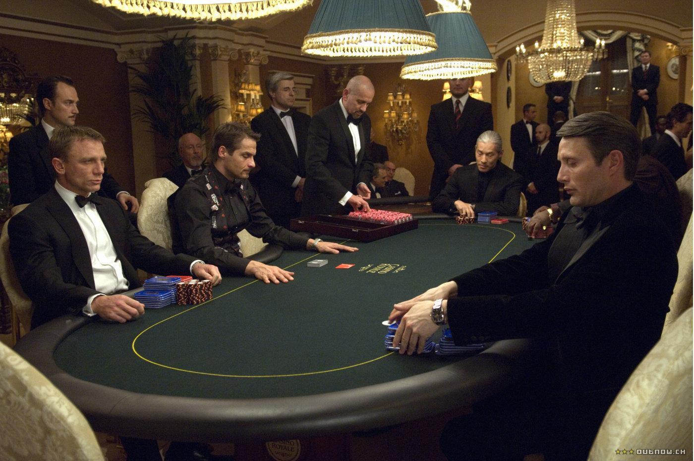 Фільм завантажити казино без Москва Баккара