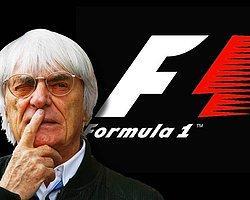 F1'de Rüşvet İddiası!