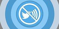 Twitter'da Mute Edilesi 15 Kişi