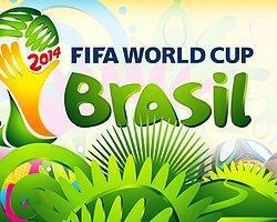 Dünya Kupası Maçları Saat Kaçta?