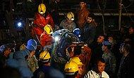 Soma Kömür Ocağı Faciası: 205 İşçi Öldü, 80 İşçi Yaralı