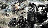 Ukrayna Ordusuna Pusu Ve İlk Büyük Kayıp