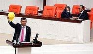 CHP Manisa Milletvekili Özgür Özel'in Meclis'teki Soma Konuşması