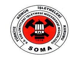 Soma Kömür İşletmeleri'nden Açıklama!