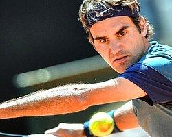Federer Veda Etti