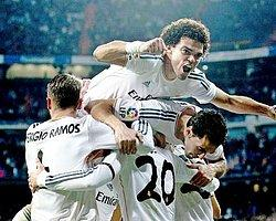 Şampiyonlar Ligi Kupası Bale'ın Rüyalarını Süslüyor