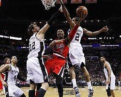 NBA'de İlk Finalistler Belli Oldu