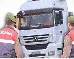 MİT'in TIR'larını Arayan Askerlere Casusluk Davası Açıldı