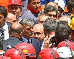 Cumhurbaşkanı Gül: 'Acımız Çok Büyük'
