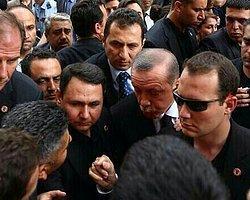 Türkkan: 'Erdoğan'ın Vurduğu Kişi Madenci'