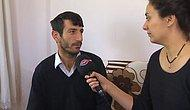 Kara Çizmeli Adam TRT'ye Konuştu