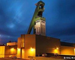 Türk İşçiler Alman Madenlerini Anlattı