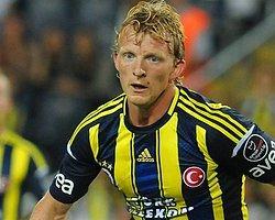 ''Kariyerim Bitince de Fenerbahçe'ye Hizmet Etmek İstiyorum''