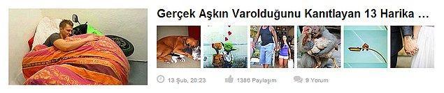 6. Samsung Türkiye - Gerçek Aşkın Varolduğunu Kanıtlayan 13 Harika Fotoğraf