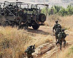 TSK: 'Türk Askerine Ateş Açıldı'